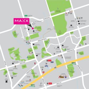 Maxx Urban Towns