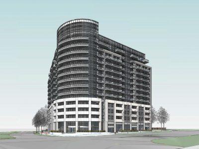 3268 Finch Avenue East Condos