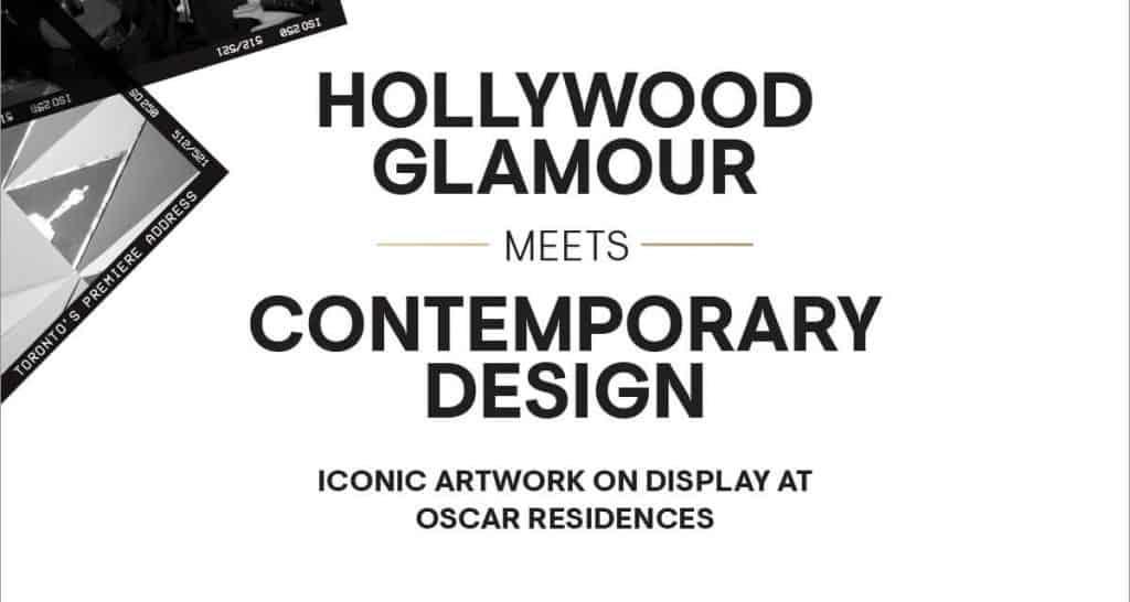 Iconic Artwork on Display at Oscar Residences
