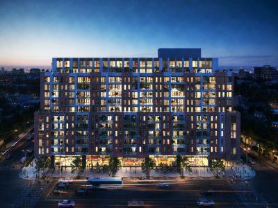 6150 Yonge Street Condos
