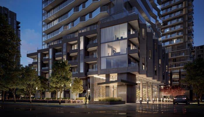 New Condos in Toronto