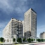 1881 Steeles Avenue West Condos