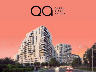 Queen Ash bridge
