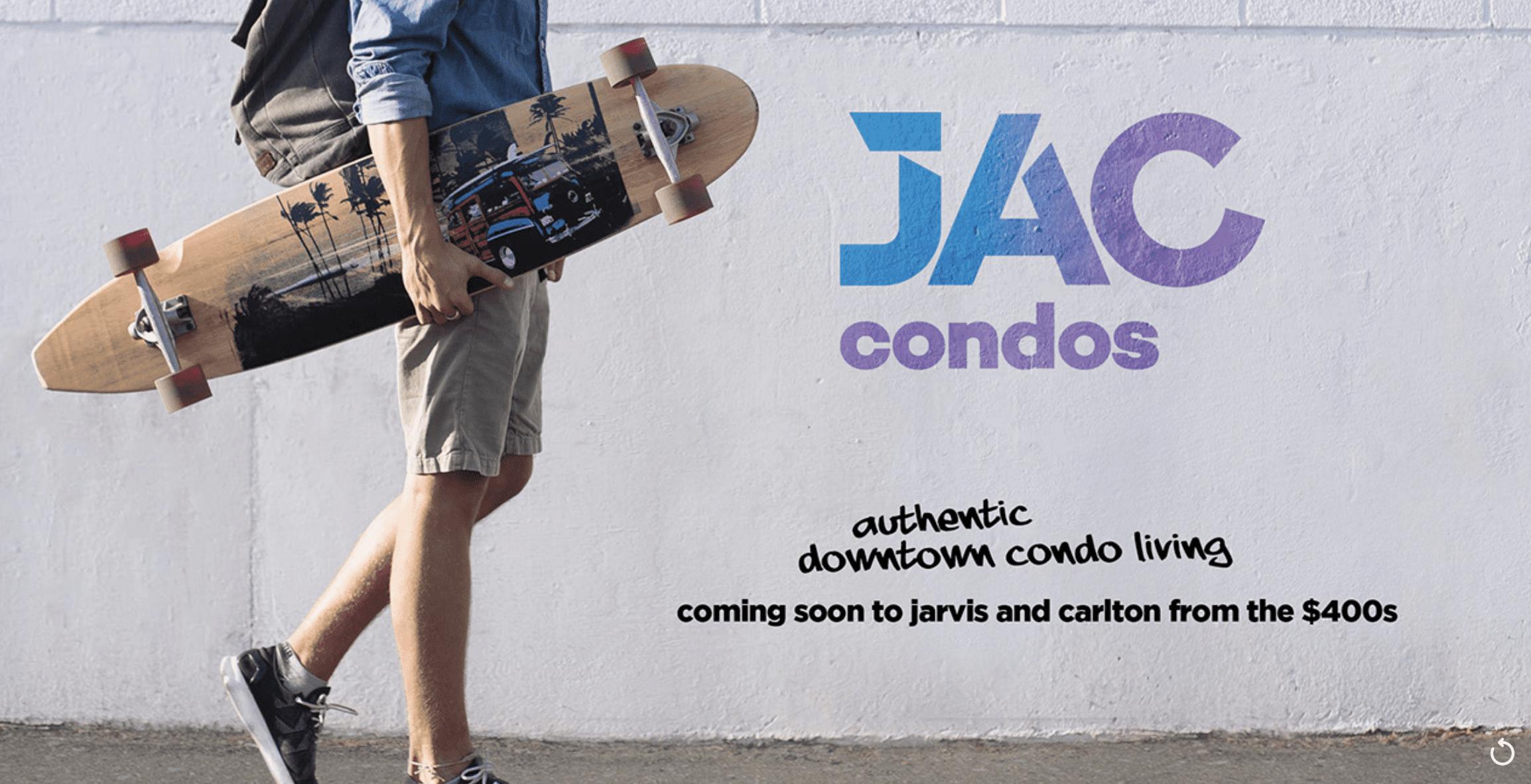 JAC Condos