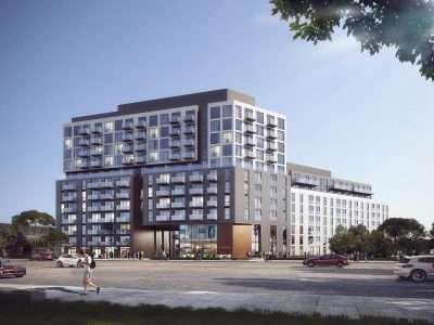 PLACE-The Condo on the Go