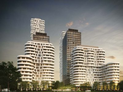 180 Steeles Avenue West Condos