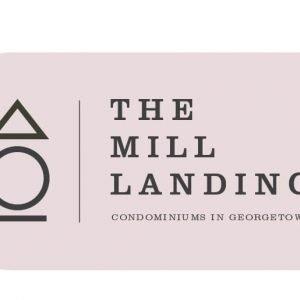 The Mill Landing