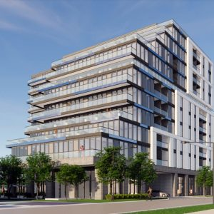 420 Lakeshore Road East Condos