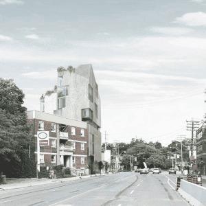 361 Davenport Road Condos
