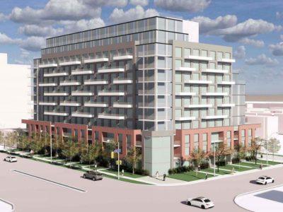 4097 Lawrence Avenue East Condos