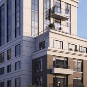 The Rose Hill Condos