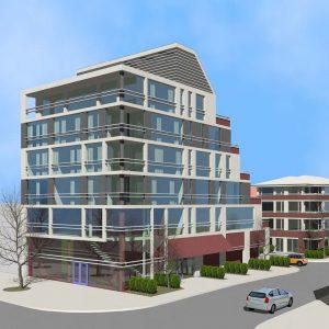 3471 Lake Shore Boulevard West Condos