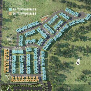 Enclave Towns
