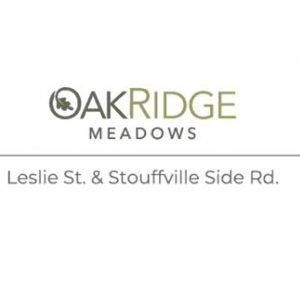 Oakridge-location