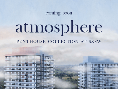 Atmosphere Penthouse Collection at SXSW
