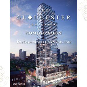 Gloucester on Yonge