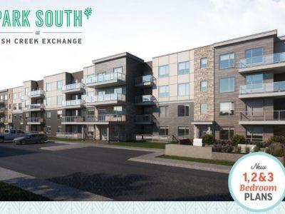 Park South at Fish Creek Exchange