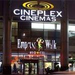 Cineplex Cinemas