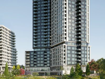 Daniels Kindred Condos