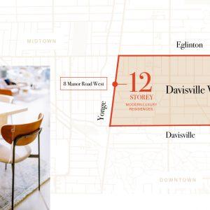 The Davisville Map