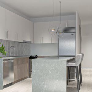 Framework Kitchen