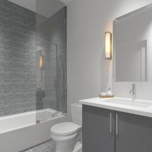 Framework Bathroom