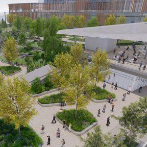 Canada Square Redevelopment