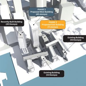 Pier 27 Phase 3 Site Map