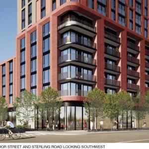 1423-1437 Bloor Street West