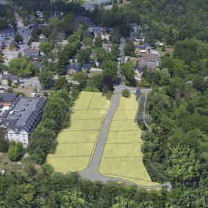 Park Mills Site Plan