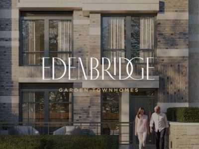 Edenbridge Garden Townhomes