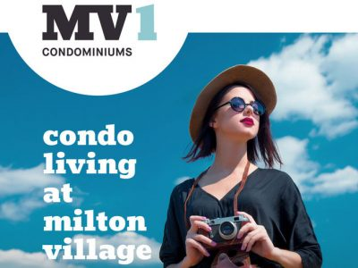 MV1 Condos