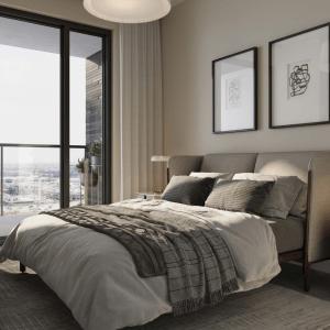 North Oak - Bedroom