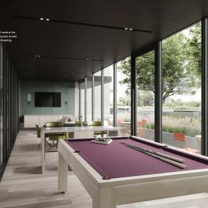 North Oak - Games Lounge