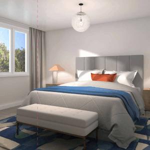 SOBA Bedroom