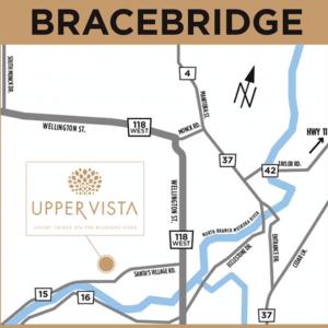 Upper Vista Bracebridge