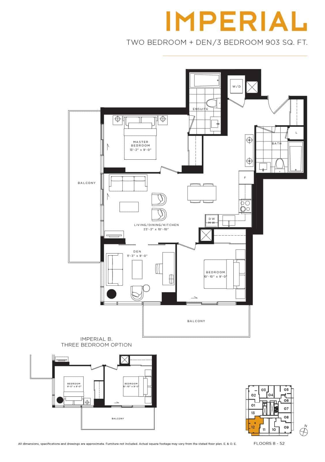 Teahouse Floorplan