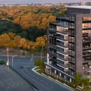 The Insignia Private Residences