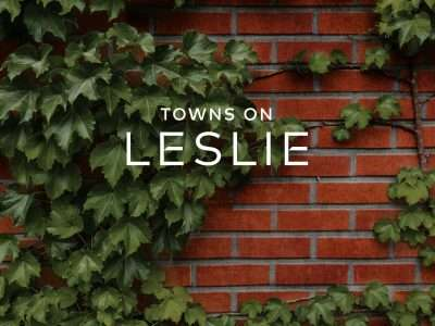 Towns on Leslie