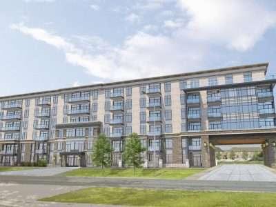 Milton Condominiums