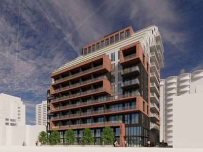 The Groove Condos