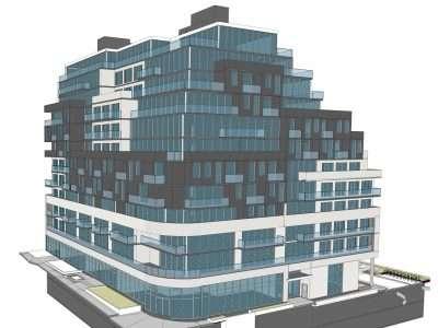 3150 Eglinton Avenue East Condos