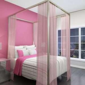 Hallmark Bedroom