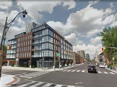 838 Broadview Avenue Condos