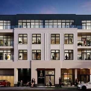 67 Lakeshore West Luxury Condos