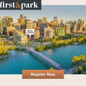 First & Park Condos
