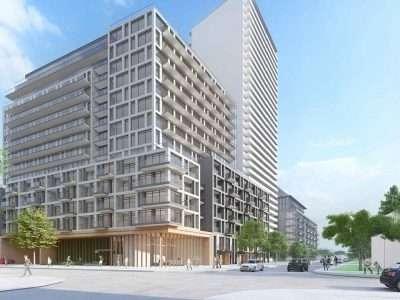 500 Duplex Avenue Condos