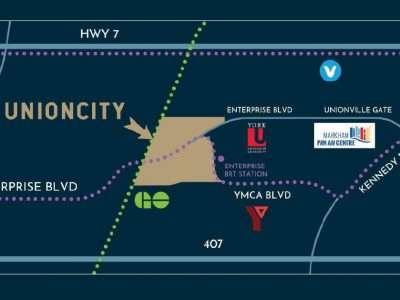 UnionCity